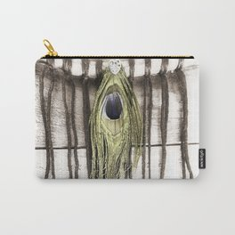 Feathered Dreams Carry-All Pouch