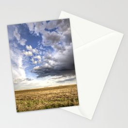 Flatlands Stationery Cards