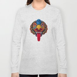 Artificial Mythology Long Sleeve T-shirt