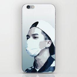 Song Mino iPhone Skin