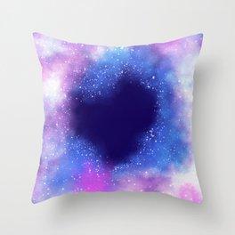 Space # 1 Throw Pillow