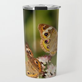 Butterfly Dance Travel Mug
