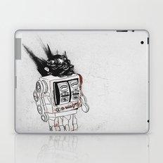 robot army Laptop & iPad Skin