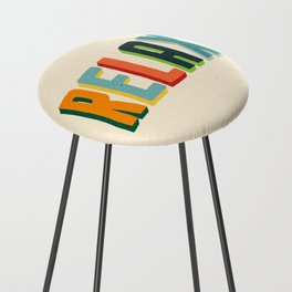 Relax Counter Stool