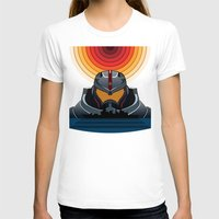 pacific rim T-shirts featuring Pacific Rim by milanova