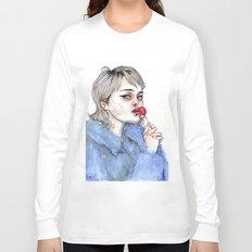 Sky lollipop  Long Sleeve T-shirt