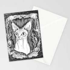 The Sphinx Stationery Cards