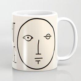 Know That You're Whole Coffee Mug