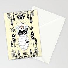 Lady Honey Stationery Cards