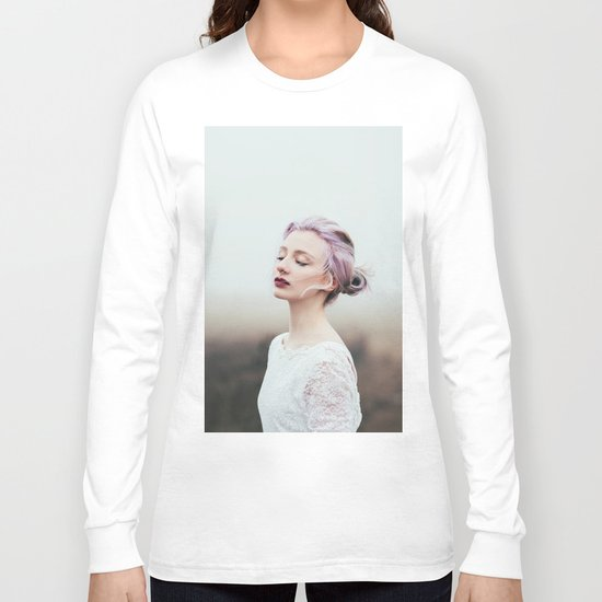 Cold and fog Long Sleeve T-shirt