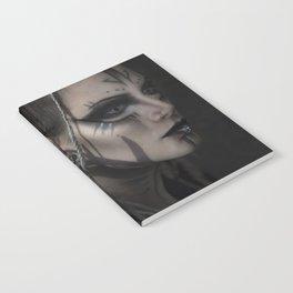 Wylde Hunt Notebook