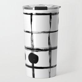 Csus Chord Travel Mug