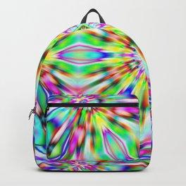 Kaleidoscope 02 Backpack