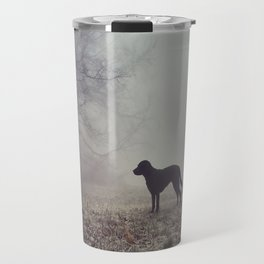Morning Fog Travel Mug