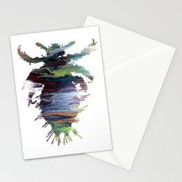 louse Stationery Cards