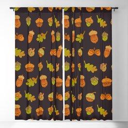 Acorns Blackout Curtain
