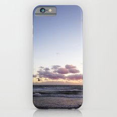 Sunset and Seagull Slim Case iPhone 6s