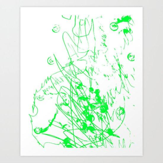 2a Art Print