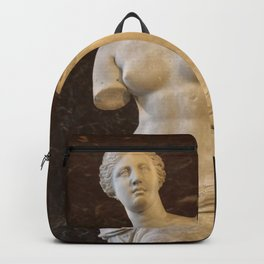 Venus de Milo Backpack