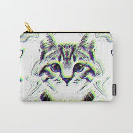 Profile Innocent Cat Carry-All Pouch