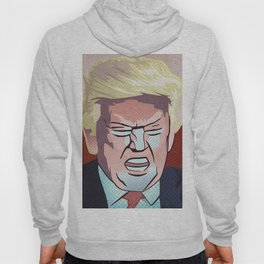 President Trump Hoody