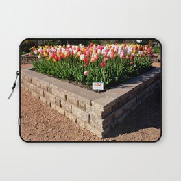 Muscogee (Creek) Nation - Honor Heights Park Azalea Festival, No. 12 of 12 Laptop Sleeve