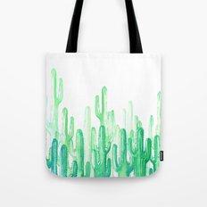 cactus 4 new cactus! Tote Bag