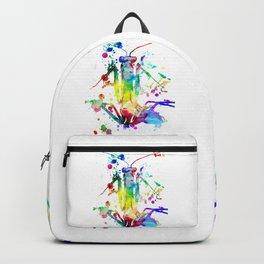 Praying Mantis Backpack