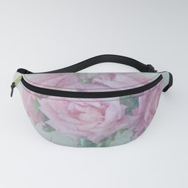 Rose Bunch Fanny Pack