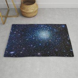Hercule`s Cluster - M17 Rug
