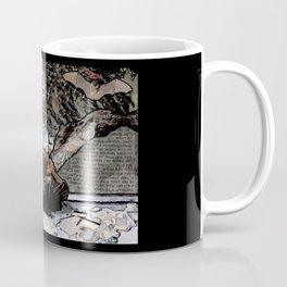 Little Brown Bat: Air-raging Honkers Coffee Mug
