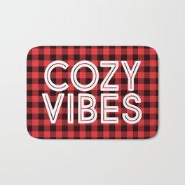 Cozy Vibes Bath Mat