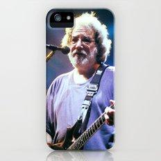 Jerry Garcia  Slim Case iPhone (5, 5s)