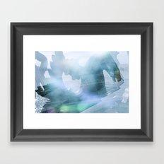 ISO Framed Art Print