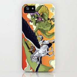Fantasy Football iPhone Case