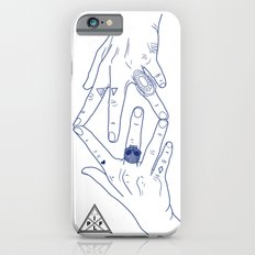 Make My Hands Famous - Part IV iPhone 6s Slim Case