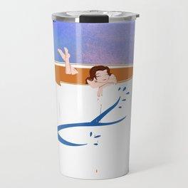 RxB Chipped Cup Travel Mug