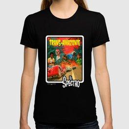 El Spectro - Trans Amazonie T-shirt