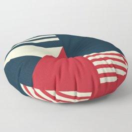 Mariner Floor Pillow