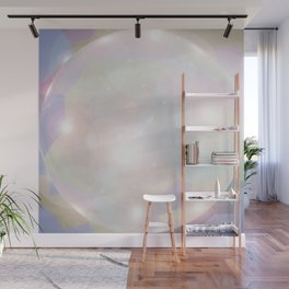 Sphere No. 04 Wall Mural