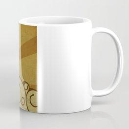 Monsters are coming! Coffee Mug