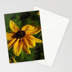 Black Eyed Susans Stationery Cards