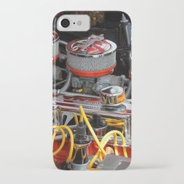 6 PACK TO GO iPhone Case