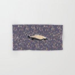Salmon Spectacular Hand & Bath Towel