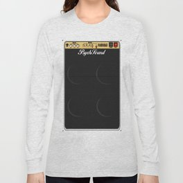 PsychSound Long Sleeve T-shirt