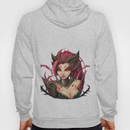 Zyra: The rise of the Thorns Hoody