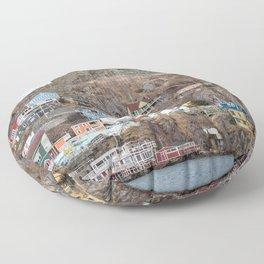 Newfoundland 4 Floor Pillow