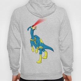 Paracyclophus - Superhero Dinosaurs Series Hoody