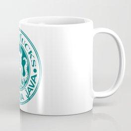 Tarmucks Java - Coporate Coffee House Franchise Coffee Mug