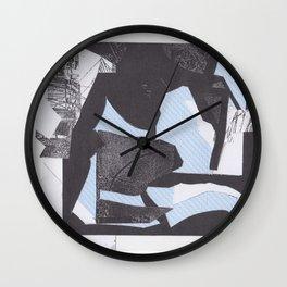 Train 1 Wall Clock